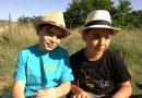 Nicola e Mattia, il chicco di grano – Jelsi