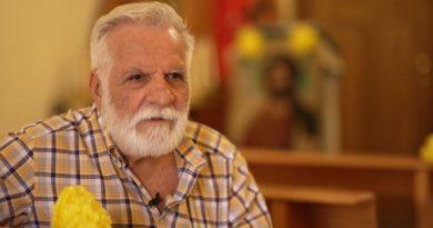 Romualdo Passarelli, emigrato in Venezuela – Jelsi