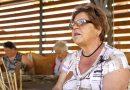 Maria Assunta Palmarosa, intrecciatrice – Flumeri